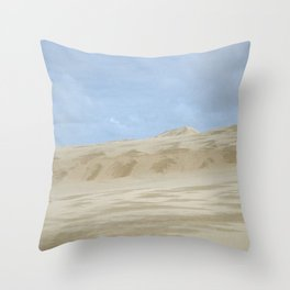 Northland Sand Dune Throw Pillow