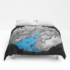 Globe off Comforters