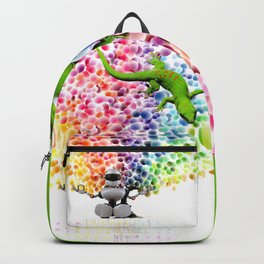 Candy Dots Backpack
