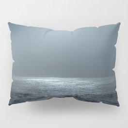 Twilight Geometry Pillow Sham