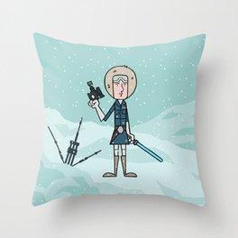 EP5 : Han Solo Throw Pillow