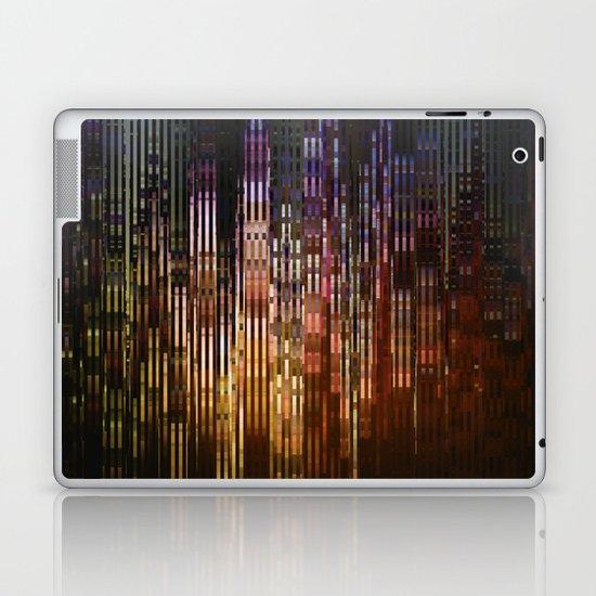 Metropolis Laptop & iPad Skin