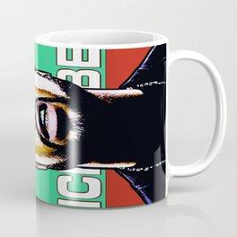 HIP-HOP ICONS: O'SHEA Coffee Mug