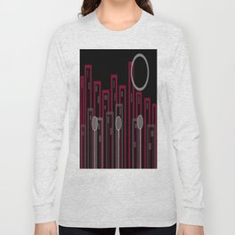 Sizzling City Long Sleeve T-shirt