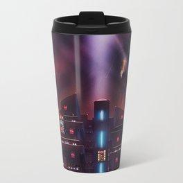 Andover Esate, Blade Runner Style Travel Mug