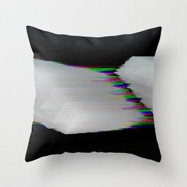 sonic Throw Pillow