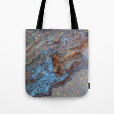 Rust 1, 2016 Tote Bag
