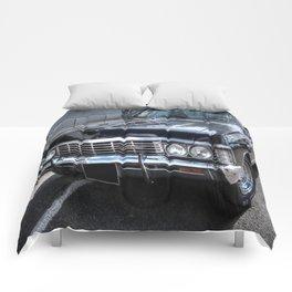 Impala - Supernatural Comforters