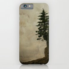 Living on the Edge iPhone 6s Slim Case