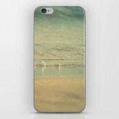 Glup glup iPhone & iPod Skin