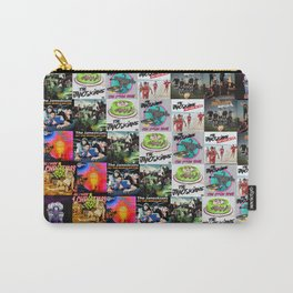 Janoskian Art Covers Carry-All Pouch
