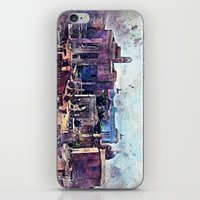 rome iPhone & iPod Skins featuring Rome by jbjart