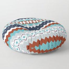 Navajo Pattern Floor Pillow