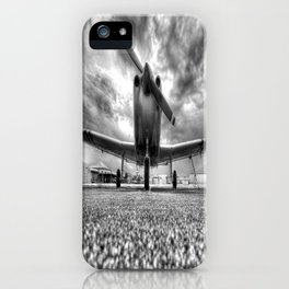 Ave iPhone Case