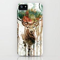 DEER IV iPhone (5, 5s) Slim Case
