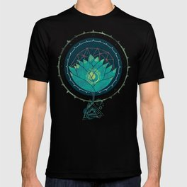 Blue Lotus T-shirt