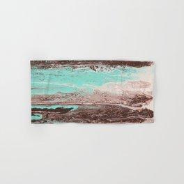 Tidal Shifts of Dawn and Dusk Hand & Bath Towel