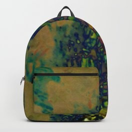 On Paper Backpack