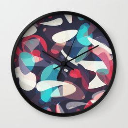 Molecular Wall Clock