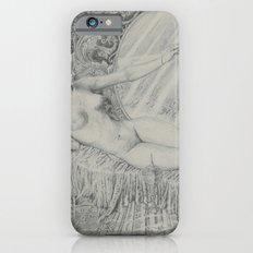 Night time awakes sensations pt.1 Slim Case iPhone 6s