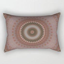 Some Other Mandala 51 Rectangular Pillow