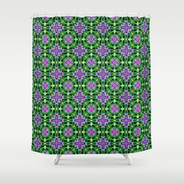 Wendy Shower Curtain