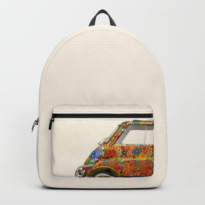 Fioretta Backpack