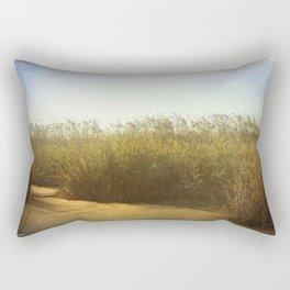 Little Swamp Rectangular Pillow