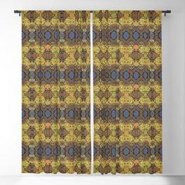 Gypsy Loft Blackout Curtain