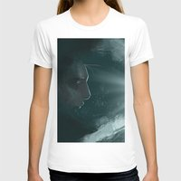 abyss T-shirts featuring Abyss by Gaetano Caltabiano Design