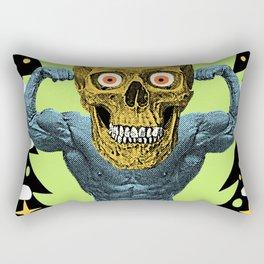 SPACE WIZARD Rectangular Pillow