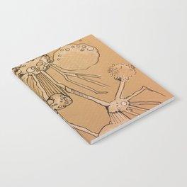 Dandelion #1 Notebook