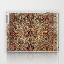 Lavar Kirman Southeast Persian Rug Print Laptop & iPad Skin