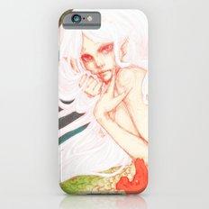 Albino iPhone 6s Slim Case