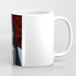 Version of the Top Model Coffee Mug