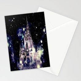 Celestial Palace Amethyst Stationery Cards