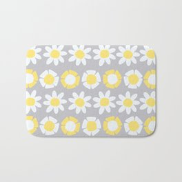 Peggy Yellow Bath Mat