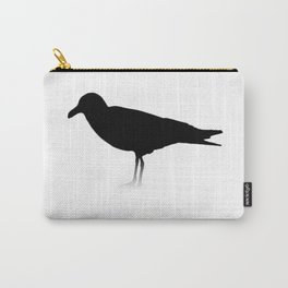 Don't Give a Seagull Carry-All Pouch