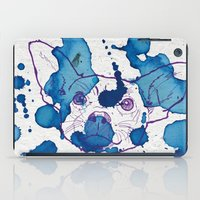chihuahua iPad Cases featuring Chihuahua by Magno Roi*