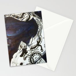 Dragonmarked Stationery Cards
