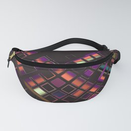 Abstract 346 Fanny Pack