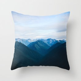 Road-Trip Throw Pillow