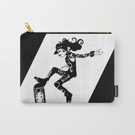skatergirl Carry-All Pouch