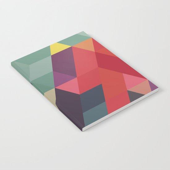 TRI II Notebook