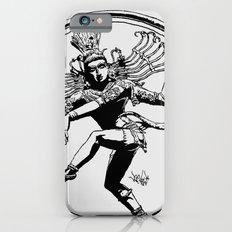 Natraj Dance - Mono Slim Case iPhone 6s