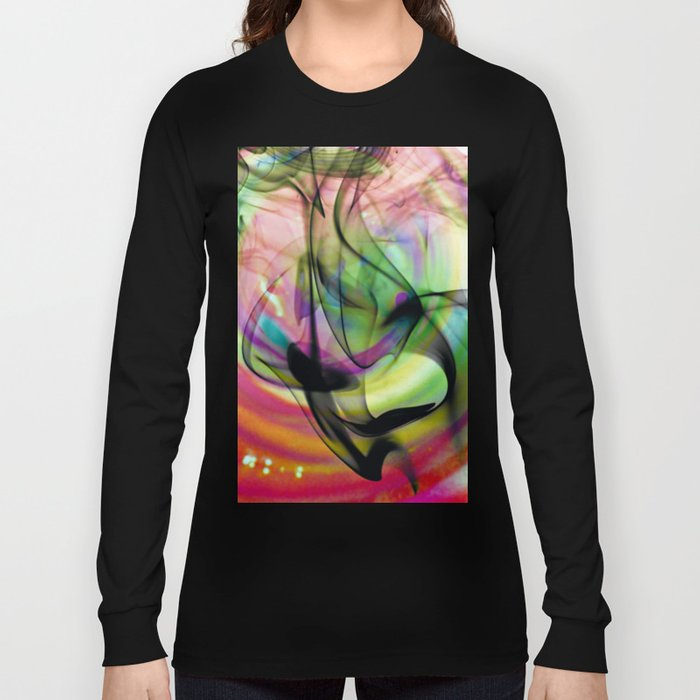 Deep Sea Life Long Sleeve T-shirt