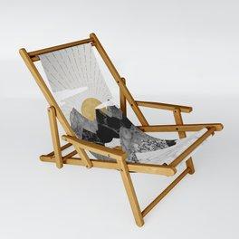 Sun rise Sling Chair