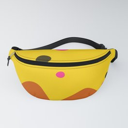 Monte Caramelo Fanny Pack