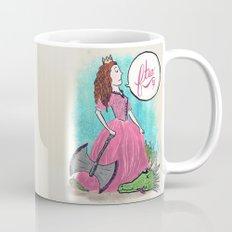 Princess FTW Mug