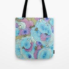Reef #3 Tote Bag